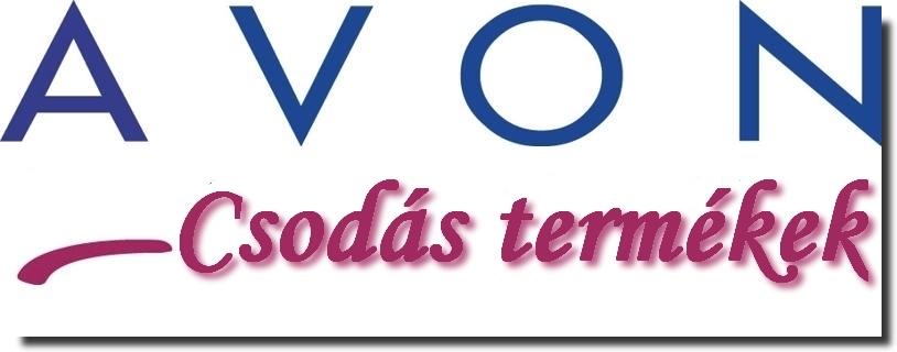 Avon logo csoda